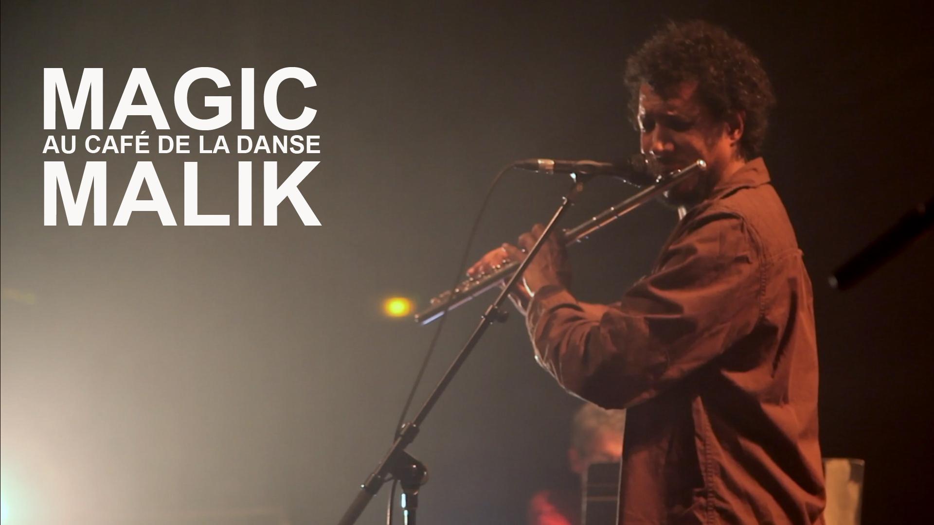 Slide-Malik