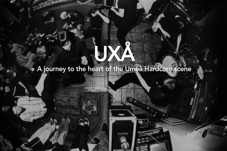 Slide-UxA